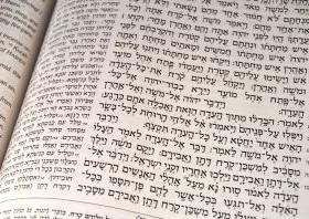 hebrewtext