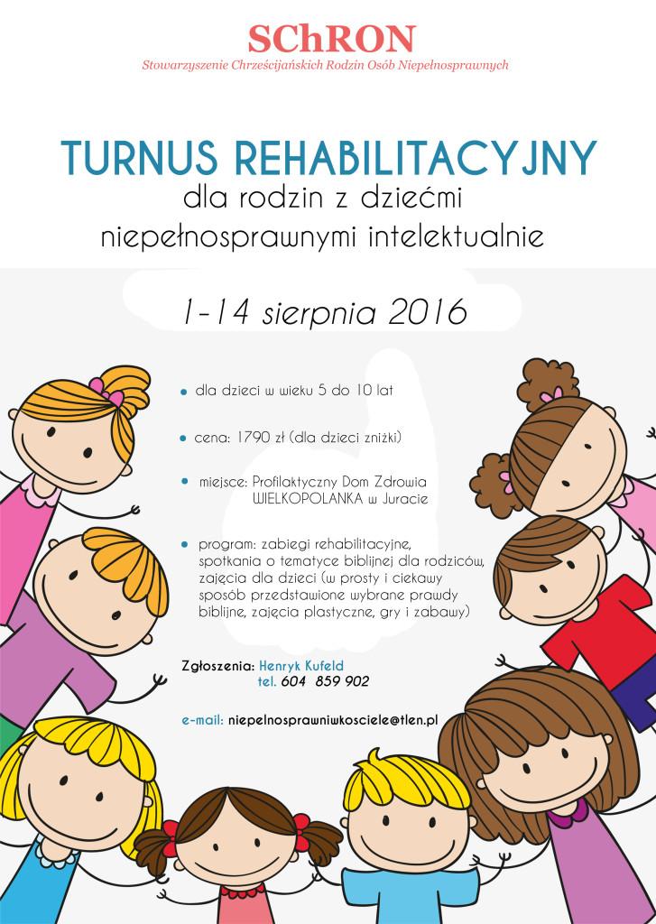 Turnus rehabilitacyjny_dla dzieci